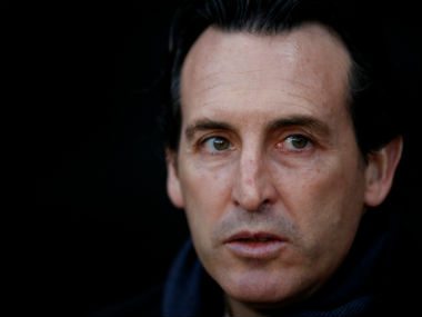 Ligue 1 Paris SaintGermain have grown stronger and are progressing well says coach Unai Emery