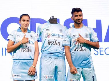 Odishas move to sponsor Indian hockey team sets right precedent for states to back national teams