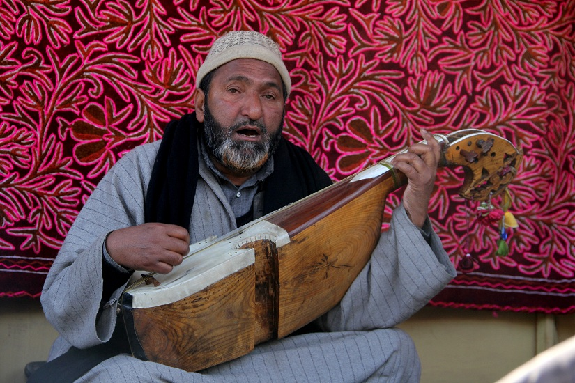Pahalgam winter festival showcasing local art and culture is helping revive tourism in Kashmir