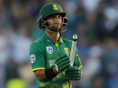 File image of JP Duminy. Reuters