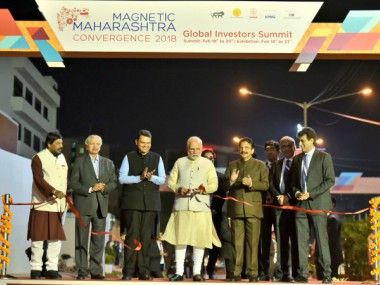 Magnetic Maharashtra summit On day one state gets MumbaiPune Hyperloop Rs 60000crore investment from Reliance