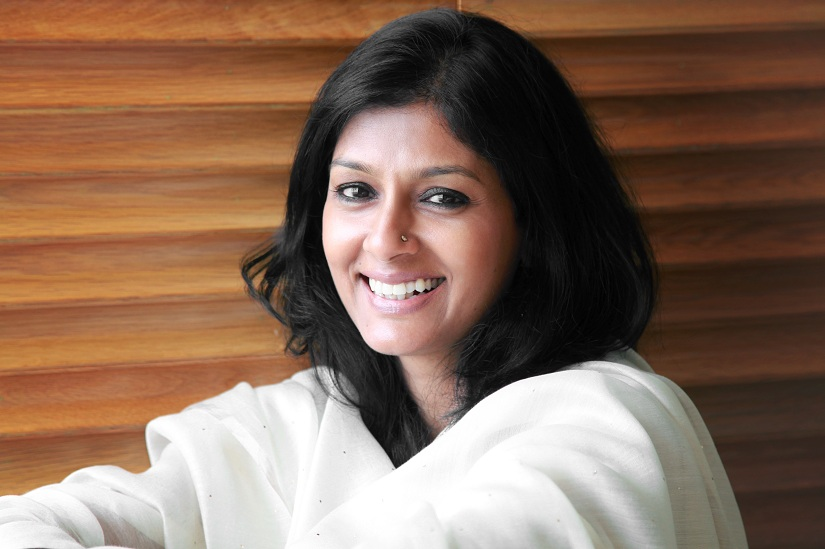 Nandita Das backs CAA protests lauds students Every other place is becoming a Shaheen Bagh now
