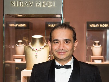 Nirav Modi Vijay Mallya arent only fraudsters to have fled India RTI shows 184 others on loose Exclusive report