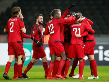 Europa League: Arsenal's rivals Ostersunds FK and their meteoric rise in Swedish football