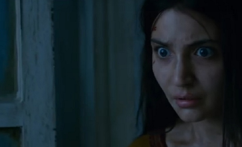 Pari Anushka Sharmas film has more thrills than chills  a socially relevant film with a beating heart