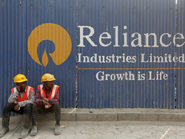 RIL consolidated profit surges 135 to record Rs 11640 cr in Q3 on strong growth in telecom retail verticals