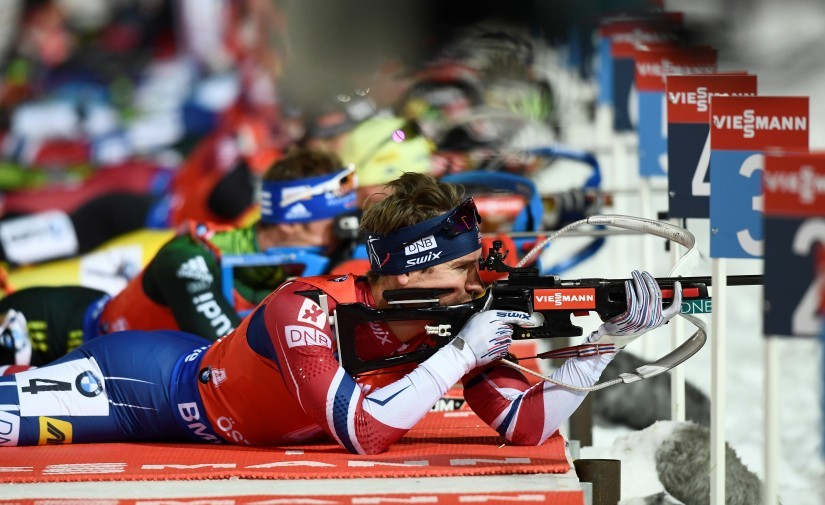 Winter Olympics 2018 A beginners guide to biathlon ahead of the Pyeongchang Games