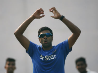Ravichandran Ashwin had been appointed India A captain, before the 'niggling issue' forced him to rest instead. Reuters