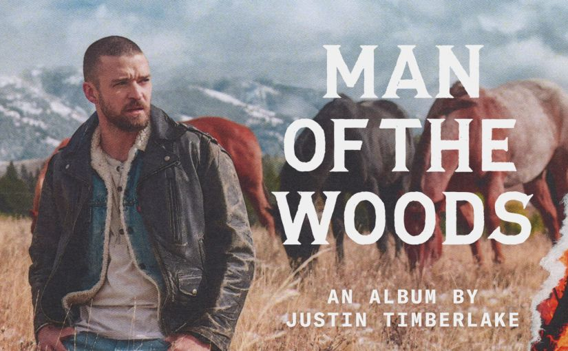 Justin Timberlakes Man of the Woods tops Billboard 200 marks former NSYNC singers fourth No 1 album