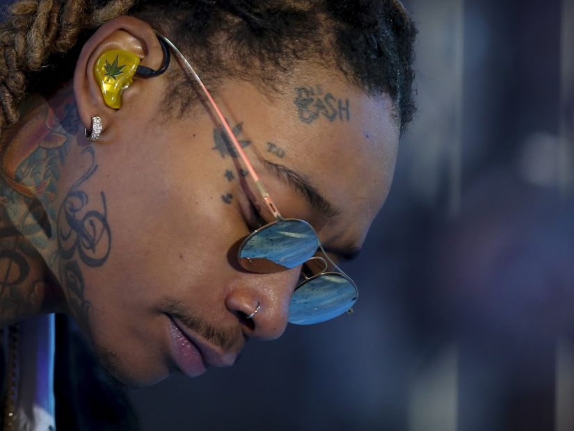 Wiz Khalifa refuses to apologise for racist lyric about Koreans in his latest track Hot Now
