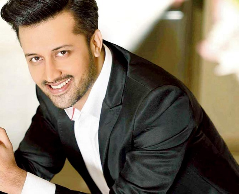 Atif Aslam refrains from promoting Daas Dev song after Babul Supriyos comments about Pakistani artists