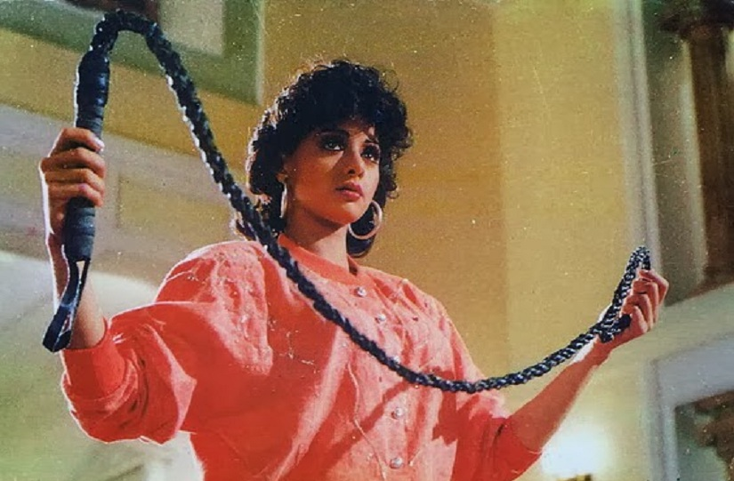 How Sridevi dethroned all things serious with her endearing performances in films like Chaalbaaz Chandni