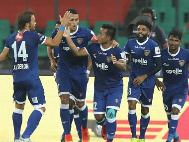 AFC Cup 2019 Table toppers Chennaiyin FC face unbeaten Minerva Punjab in crucial allIndian clash as they aim for knockout berth