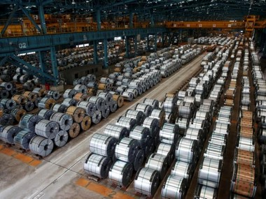 Board of debtladen Electrosteel Steels approves proposal to delist the company