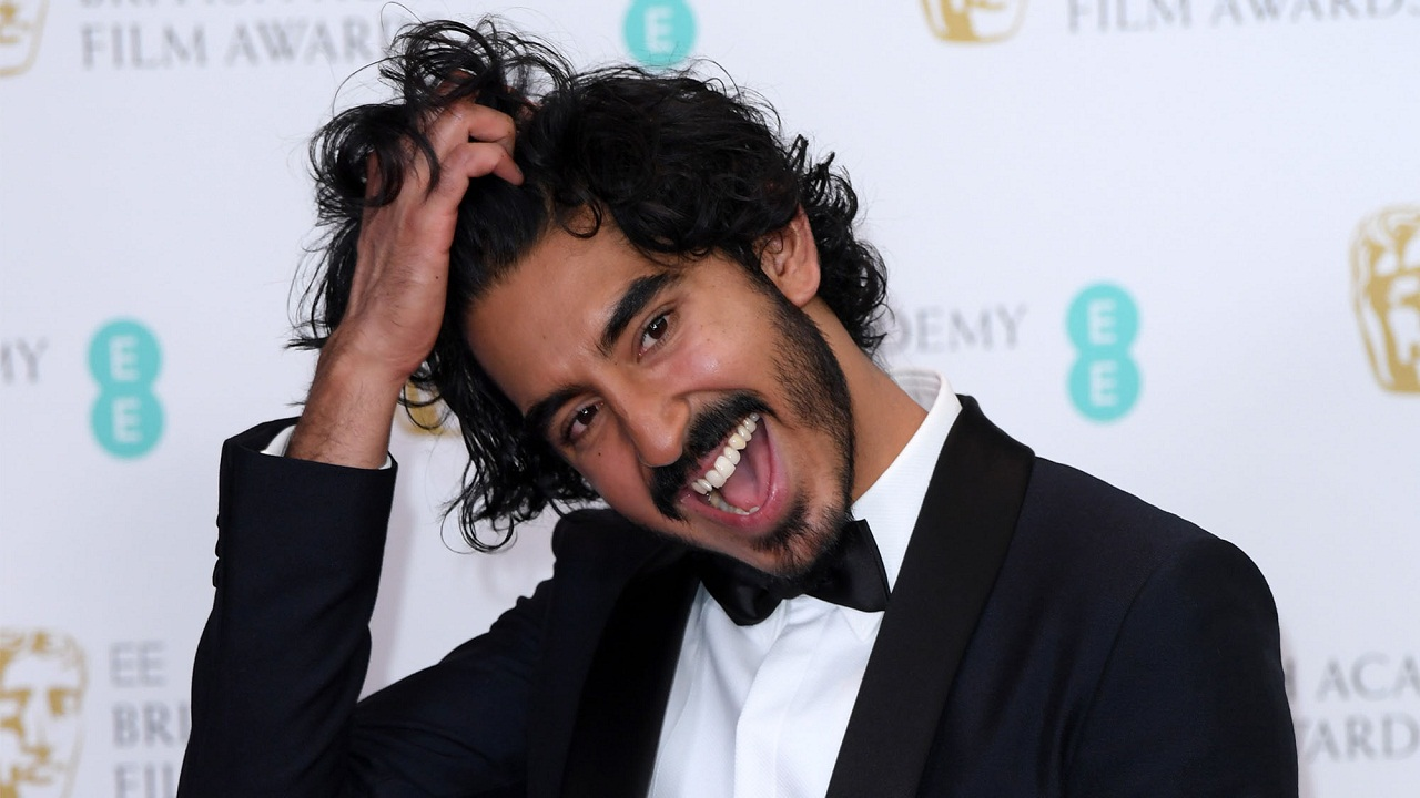Dev Patel to star in Armando Iannucis adaptation of Charles Dickens The Personal History of David Copperfield