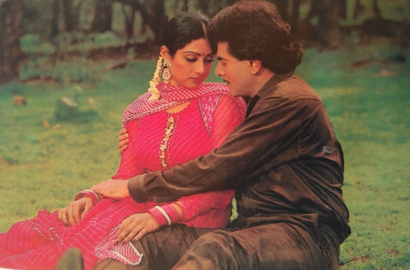 Sridevi passes away Films that the veteran actor did with Jeetendra were a mini industry unto themselves