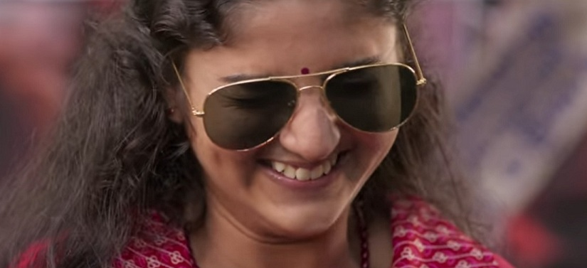 Mohanlal teaser Manju Warrier plays crazy obsessed fan girl of her Villain costar film to release on 14 April