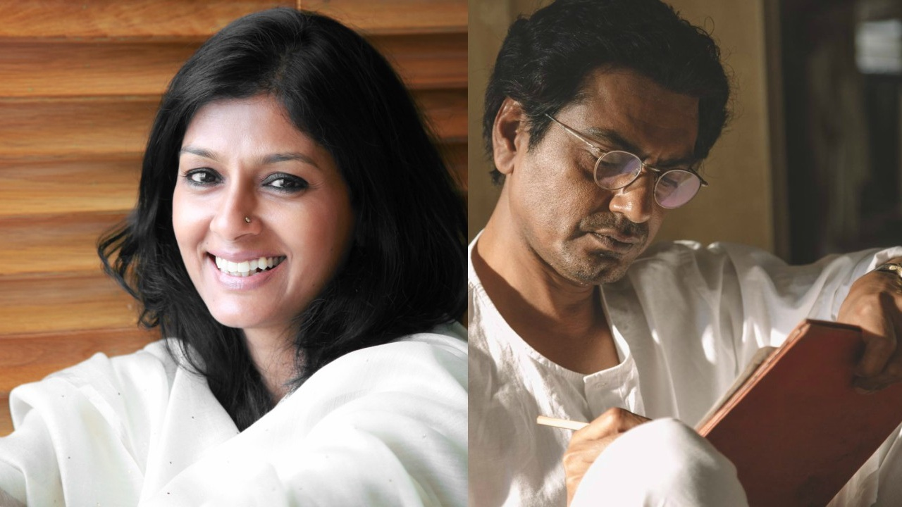 Nandita Das says she is disappointed Manto wont release in Pakistan He belongs to both countries equally