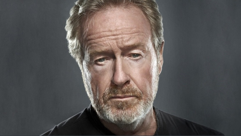 Ridley Scott Kevin Mcdonald reunite for sequel to crowdsourced 2010 YouTube documentary Life in a Day