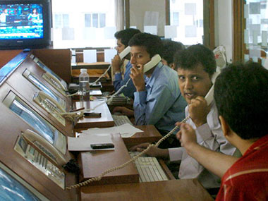 Stock Market Latest Updates Sensex jumps 416 points Nifty above 9200mark rupee rises 21 paise to 7624