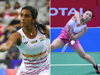 Highlights India Open 2018 Final match Beiwen Zhang beats PV Sindhu to win title