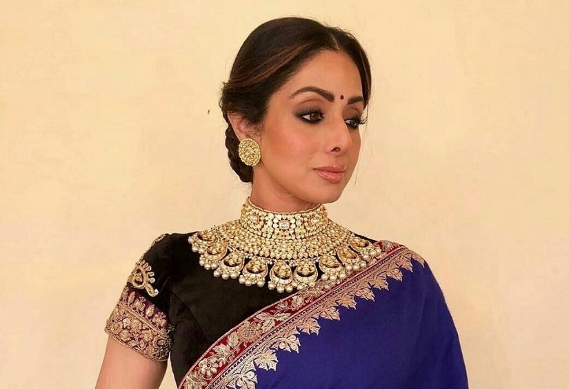 Sridevi passes away Baahubali Darr and even Jurassic Park  famous roles veteran actress rejected