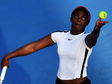 Mexican Open Topseed Sloane Stephens downs Arantxa Rus Dominic Thiem beats Denis Shapovalov to enter quarters