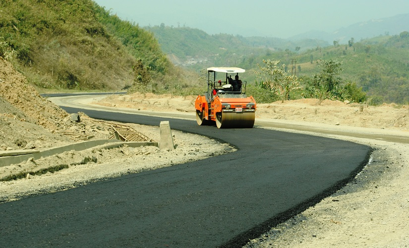 Road to nowhere Kaladan project chugs ahead on treacherous terrain at high cost to human lives resources