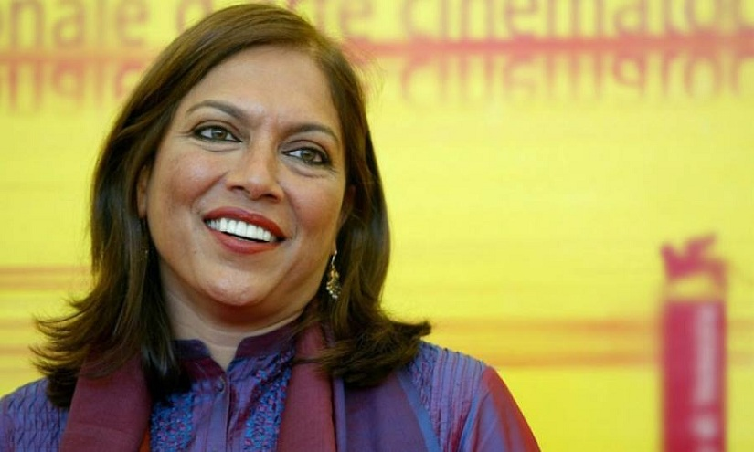 Mira Nair to direct film based on Vikram Seths awardwinning novel A Suitable Boy
