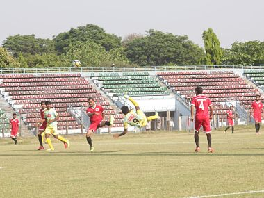 Santosh Trophy Bengal begin title defence with thumping win over Manipur Kerala hammer Chandigarh on Day 1