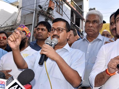 Delhi HC ruling on disqualification of 20 AAP MLAs makes Arvind Kejriwal a martyr boosts partys prospects