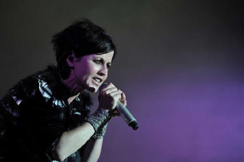 Irish rockband Cranberries to release new album in 2019 featuring vocals of the late singer Dolores ORiordan