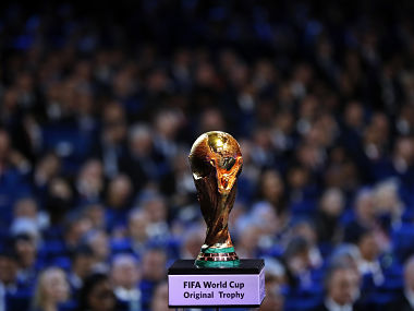 Joint bid for 2026 FIFA World Cup wont be hampered by antiUSA sentiment say North American football chiefs