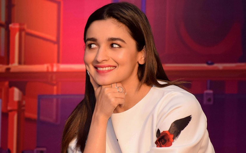 Alia Bhatt returns to Mumbai after injury on sets of Brahmastra starts shooting for Zoya Akhtars Gully Boy