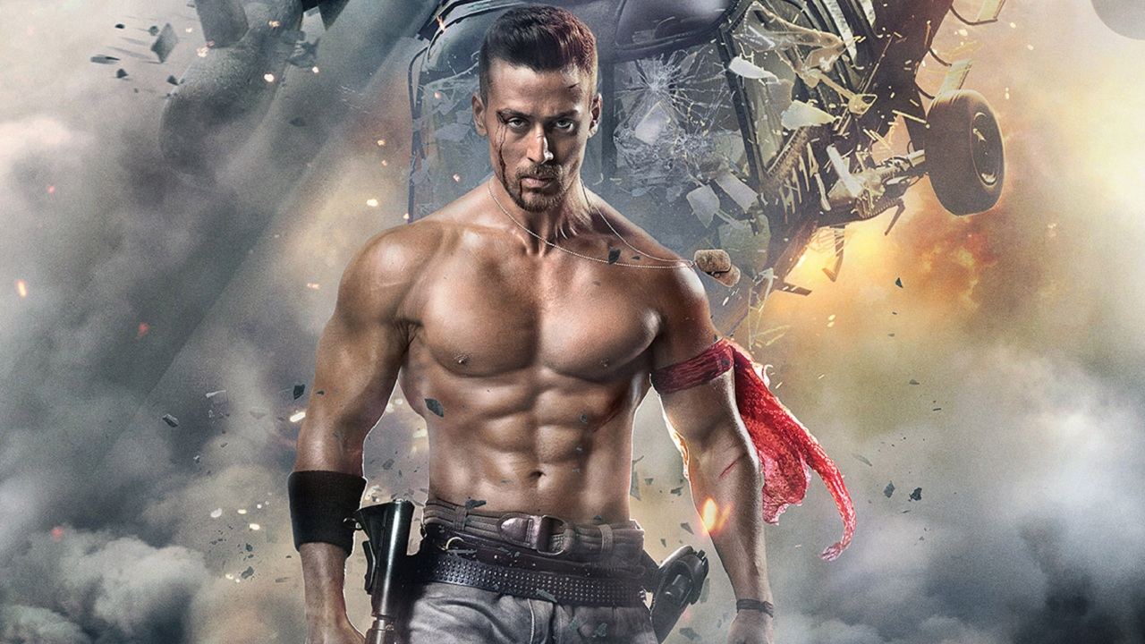 As Baaghi 2 crosses Rs 150 cr mark at the box office Tiger Shroff emerges as a newage action star