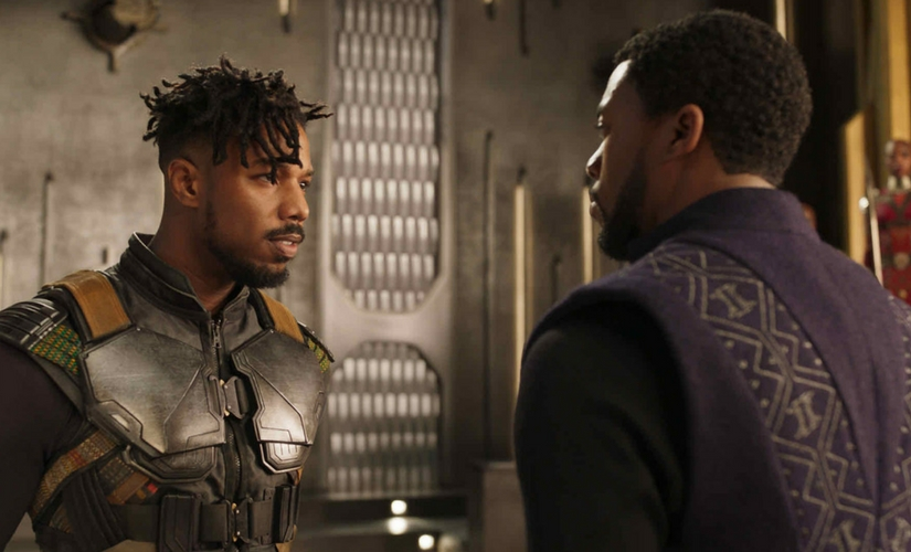 How MCU Phase 3 subverts the superhero genre with films like Captain Marvel Black Panther Thor Ragnarok
