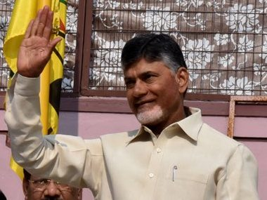 Chandrababu Naidu makes BJP look bad over special status row but gambit may only pay off if Andhra buys sob story