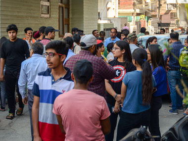 CBSE paper leak Online exams endtoend monitoring decentralised printing process may check menace