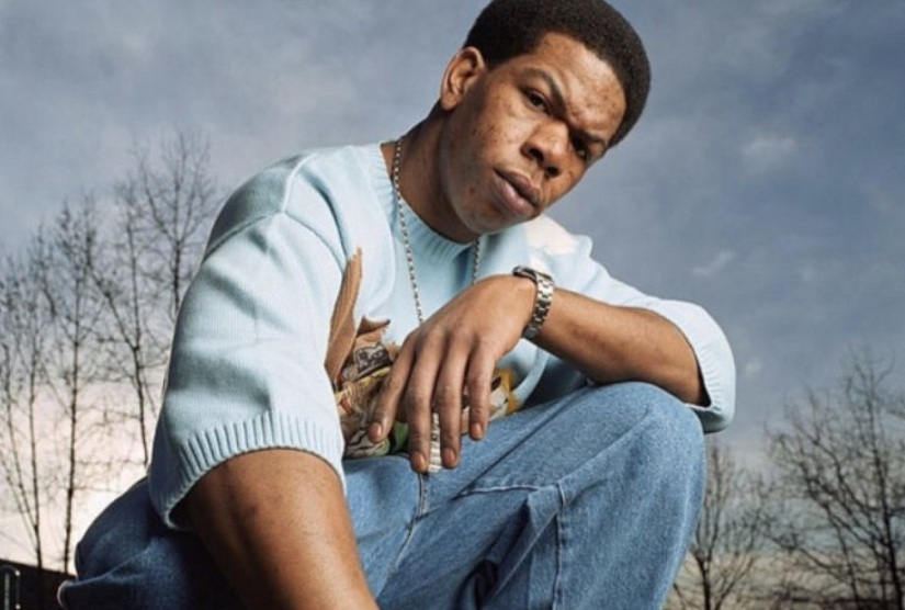 Rapper Craig Mack best known for Grammynominated hit Flava In Your Ear dies at 46