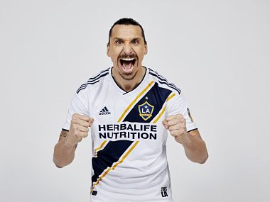 Zlatan Ibrahimovics move to LA Galaxy provides fitting Hollywood ending to glittering career