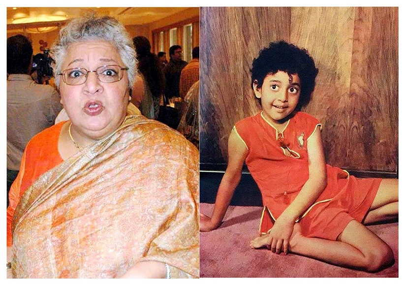 Daisy Irani child actor of films like Boot Polish and Naya Daur says she was raped at the age of six