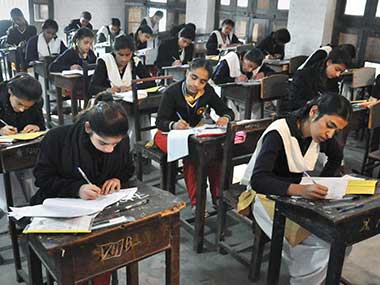 CBSE says fake Class 12 Hindi question paper circulated on social media board chief calls it act of mischief