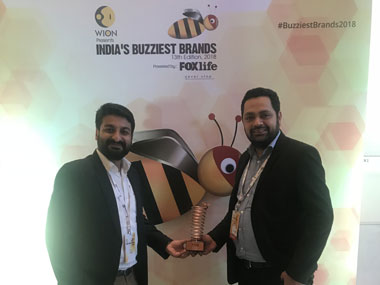 Firstpost chosen best digital news platform by afaqs Buzziest Brands poll