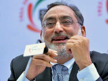 PDP kicks out BJP man Haseeb Drabu JK finance minister an economist pivotal in bringing PDP BJP together