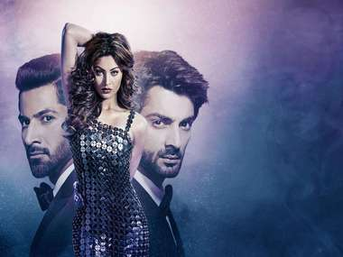 Hate Story 4 movie review A fourth instalment of pretend sex and tacky dialoguebaazi