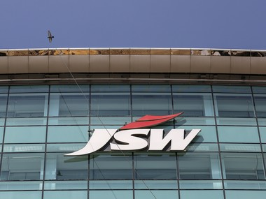 JSW Steel Q2 net profit jumps over twofold to Rs 2087 cr total income up 25 to Rs 21608 cr