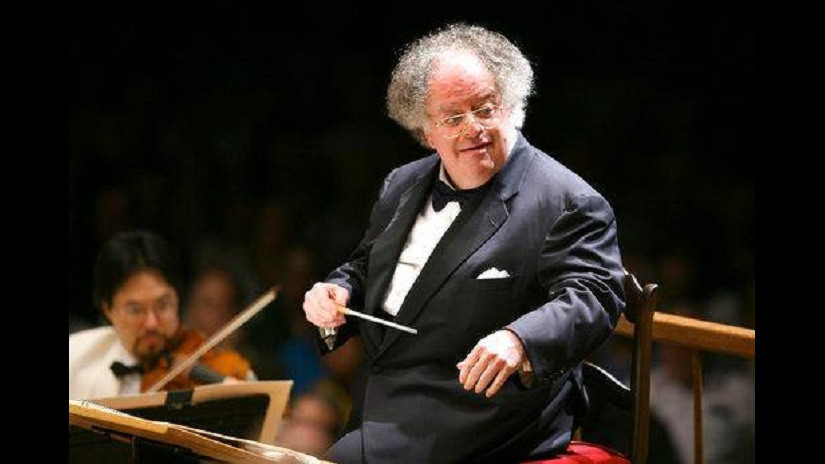 James Levine legendary conductor at the Met Opera fired after credible evidence of sexual misconduct was found