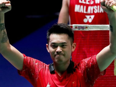 All England Open 2018 Lin Dan brushes aside old foe Lee Chong Wei in 40th career encounter to enter semifinals