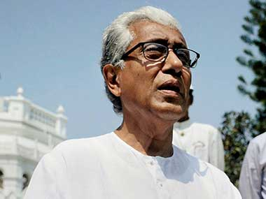 No lynching in Tripura in 25 years of Left govt claims former CM Manik Sarkar accuses govt of trying to divert peoples attention