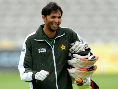 Mohammad Asif will represent Shehenshahs in the tournament. Reuters
